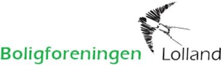 Boligforeningen Lolland logo