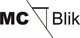 Mc - Blik logo