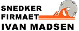 Snedkerfirmaet Ivan Madsen ApS logo