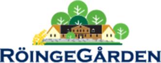 Röingegården logo