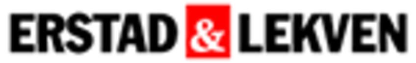 Erstad & Lekven Bergen AS logo