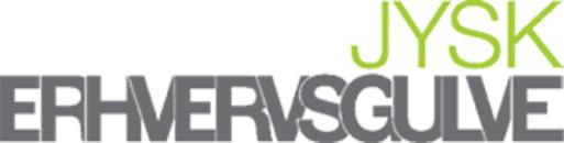 Jysk Erhvervs Gulve ApS logo