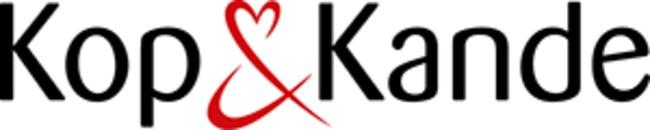 Kop & Kande Hobro logo