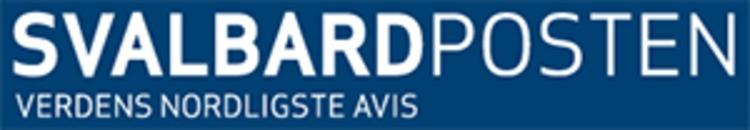 Svalbardposten AS logo