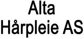Alta Hårpleie AS logo