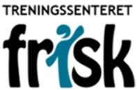 Treningssenteret Frisk AS logo