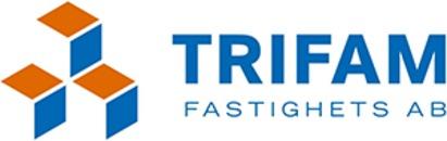 Trifam Fastighets AB logo
