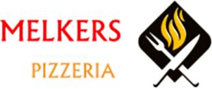 Melkers Restaurang & Pizzeria logo