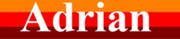 Adrians Turistfart A/S logo