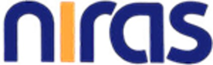 NIRAS AS logo