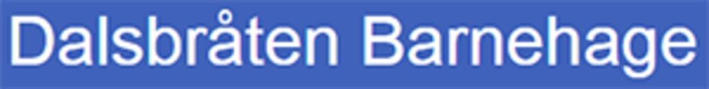 Dalsbråten Barnehage logo