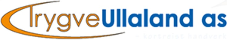 Trygve Ullaland AS logo