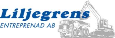 Liljegrens Entreprenad AB logo