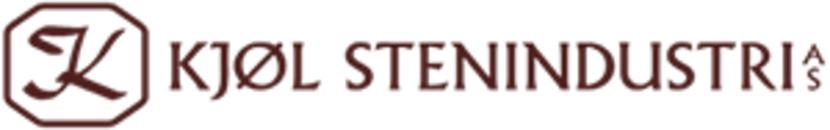 Kjøl Stenindustri A/S logo