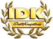IDK Idrettskompetanse AS logo