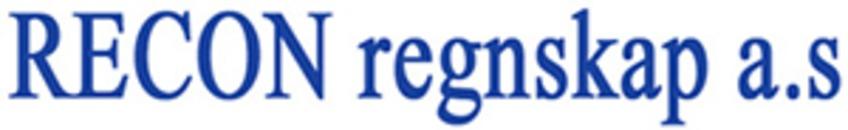 Recon Regnskap A/S logo