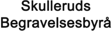 Skullerud's Begravelsesbyrå AS logo