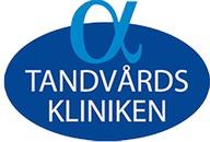 Alfa Tandvårdskliniken logo