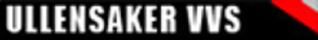 Ullensaker VVS logo