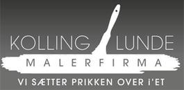 Kolling Lunde Malerfirma logo