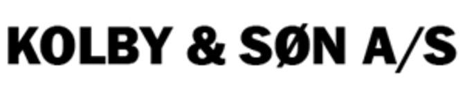 Kolby & Søn A/S logo
