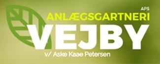 Vejby Anlægsgartneri ApS logo
