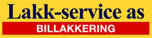Lakk Service A/S logo