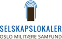 Selskapslokaler AS logo