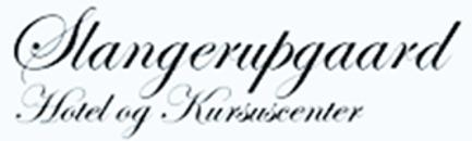 Slangerupgård Kursuscenter logo