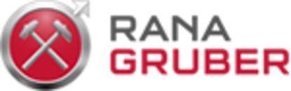 Rana Gruber/Rana Gruber Mineral logo