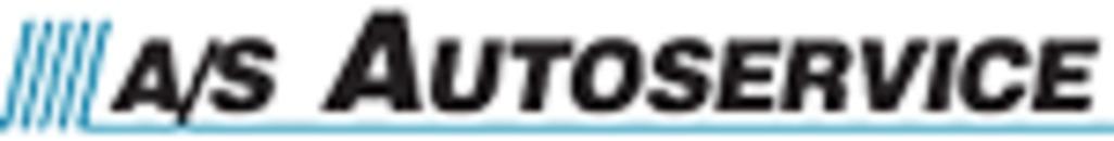 Autoservice AS logo
