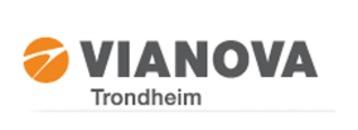 ViaNova Trondheim AS logo