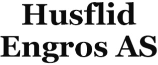 Husflid Engros AS logo