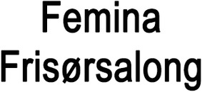 Femina Frisørsalong logo