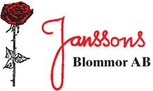 Janssons Blomsterhandel AB logo