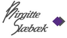 Kiropraktisk Klinik v/ Birgitte Slæbæk logo