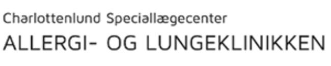 Allergi- og Lungeklinikken logo