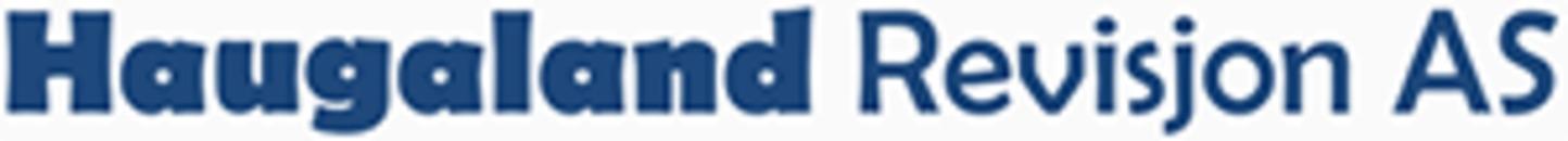 Haugaland Revisjon AS logo