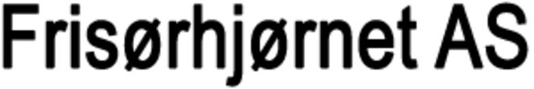Frisørhjørnet AS logo