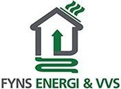 Fyns Oliefyrsservice logo