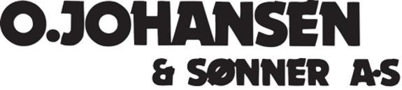 O Johansen & Sønner AS logo
