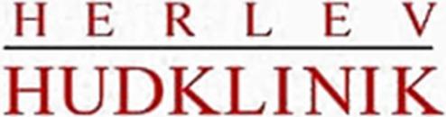 Herlev Hudklinik logo