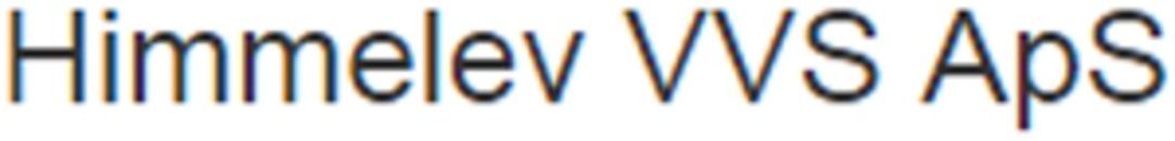 Himmelev VVS ApS logo