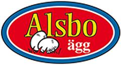 Alsbo Ägg AB logo