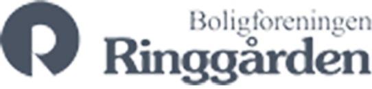 Boligforeningen Ringgården logo