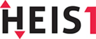 Heis1 AS logo