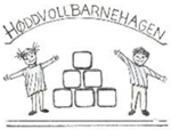Høddvollbarnehagen SA logo