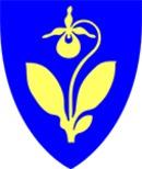 Åarjel-saemiej skuvle logo