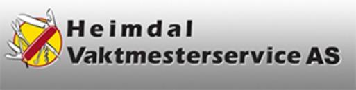 Heimdal Vaktmesterservice AS logo