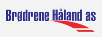 Håland Transport AS logo